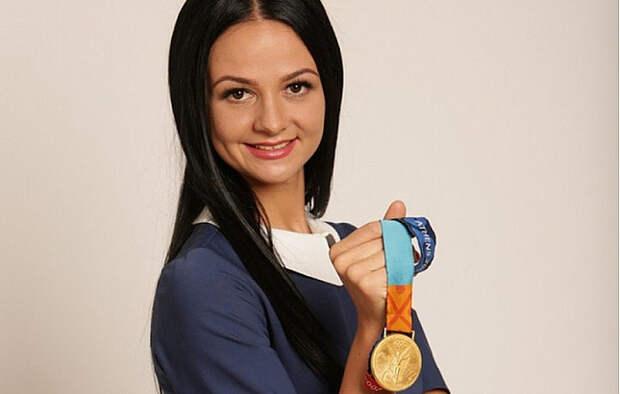 В родительском комитете напомнили Глацких, кто помог ей завоевать олимпийскую медаль