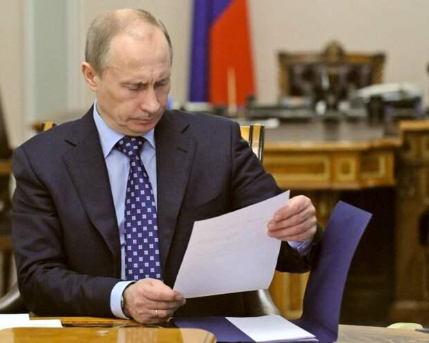 Почему у Путина не получается то, что получилось у Петра первого.