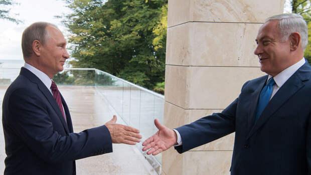 Киев попросил премьера Израиля стать посредником в переговорах с Москвой