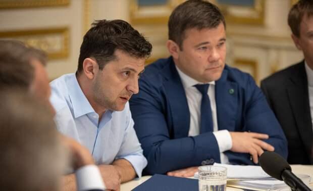Выбор Зеленского: никакого кардинального разворота Украины к России не будет