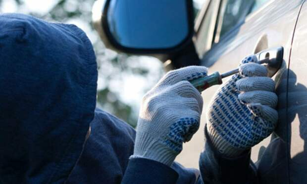 Как защитить автомобиль от угона? Самые простые способы защитить Вашего железного коня