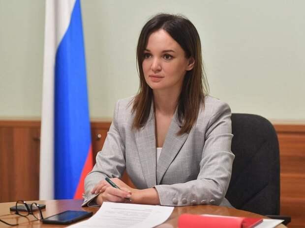 Глава Удмуртии объяснил специализацию на здравоохранении вице-премьера Эльвиры Пинчук