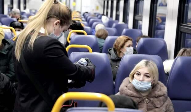 Запять лет «Городская электричка» вРостове перевезла 620 тысяч пассажиров