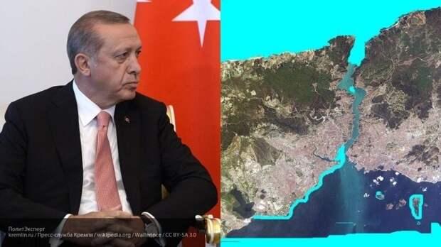 «Дипломатическая игра»: Вассерман объяснил, почему Турция не идет на уступки США по России