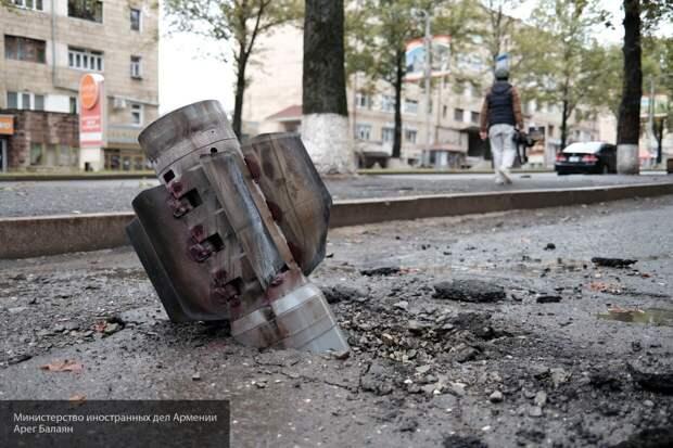 Военный эксперт рассказал, какие уроки стоит вынести ВС России из Карабаха