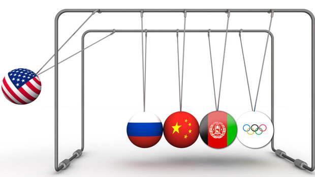 США против России и Китая: чья возьмет. Анатолий Вассерман