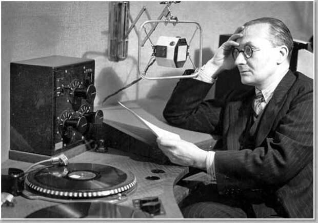 Фотография Кристофера Рейнолдса Стоуна, 1927 год