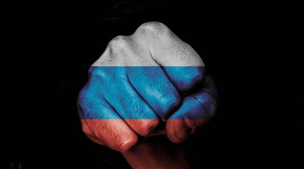 Пришла пора России «бить» коллективный Запад первой