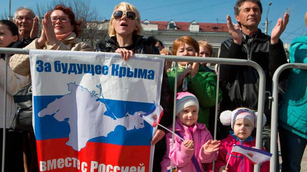 Откровенные рассказы крымчан: Крым наш, но...