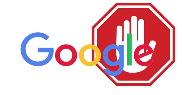 Google манипулирует мнениями людей
