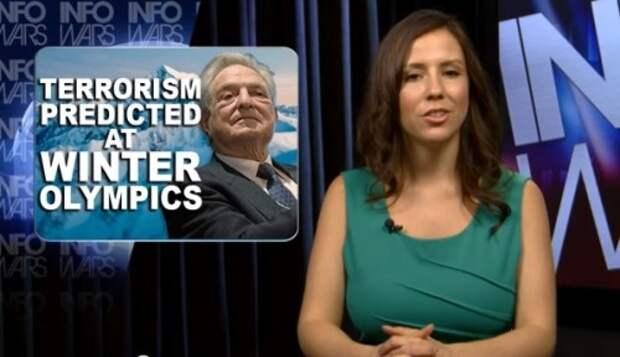 Прогноз Международной кризисной группы о вероятности террористической атаки во время Олимпиады в Сочи