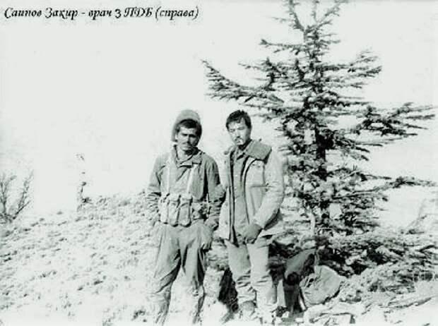 Пятая атака. 9-я рота, СССР, афганистан, день в истории