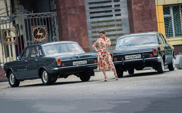Волге - 62 года! Где в России проживает больше всего ее владельцев?