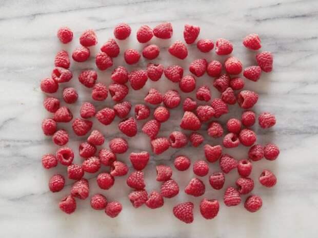 Как выглядят 100 килокалорий в разных продуктах для здорового питания
