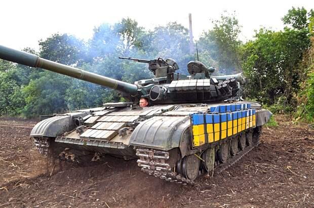 Украина готовится к битве: неожиданный сюжет британского журналиста из Донбасса (ВИДЕО)