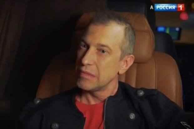 Андрей Разин: «Ненависть, зависть, жесткость – это все Алла Пугачева»