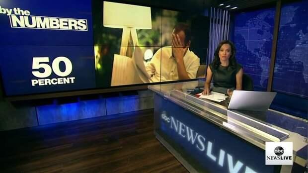 ABC: крупнейшие американские города страдают от последствий пандемии