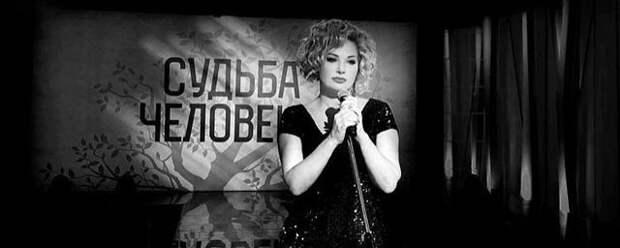 Певица Мария Максакова объяснила, зачем приехала в Москву