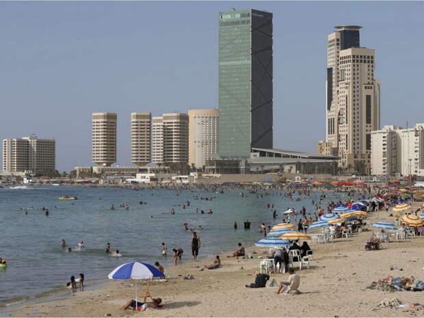 Турции стоит задуматься: власти Ливии заставили прогоревших инвесторов пройти через ад