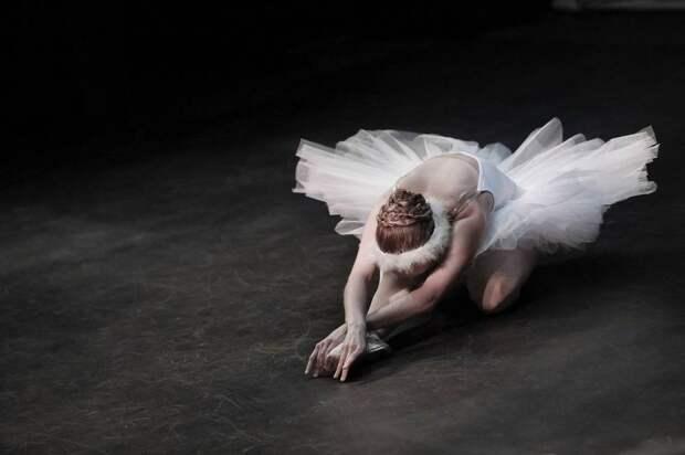 Прима Большого театра рассказала о постановке балета «Идиот»
