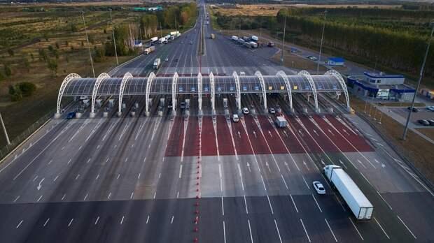 На пути к побережью: на платной трассе М-4 «Дон» начали строить новый мост