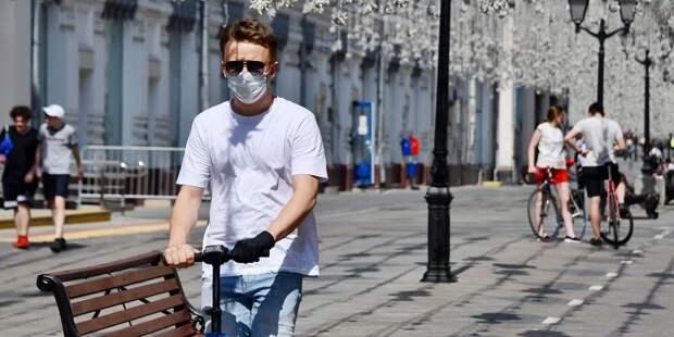 ВОЗ считает преждевременным отказ от ношения защитных масок