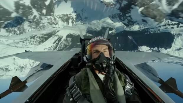 В The Aviationist нашли отсылки к Тому Крузу в презентации загадочного истребителя России