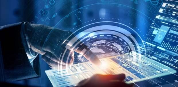 В«Доме наБрестской» пройдет форум «Единая цифровая среда девелопера»