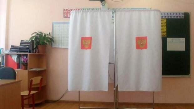Около 750 тысяч жителей Башкирии проголосовали в первый день выборов