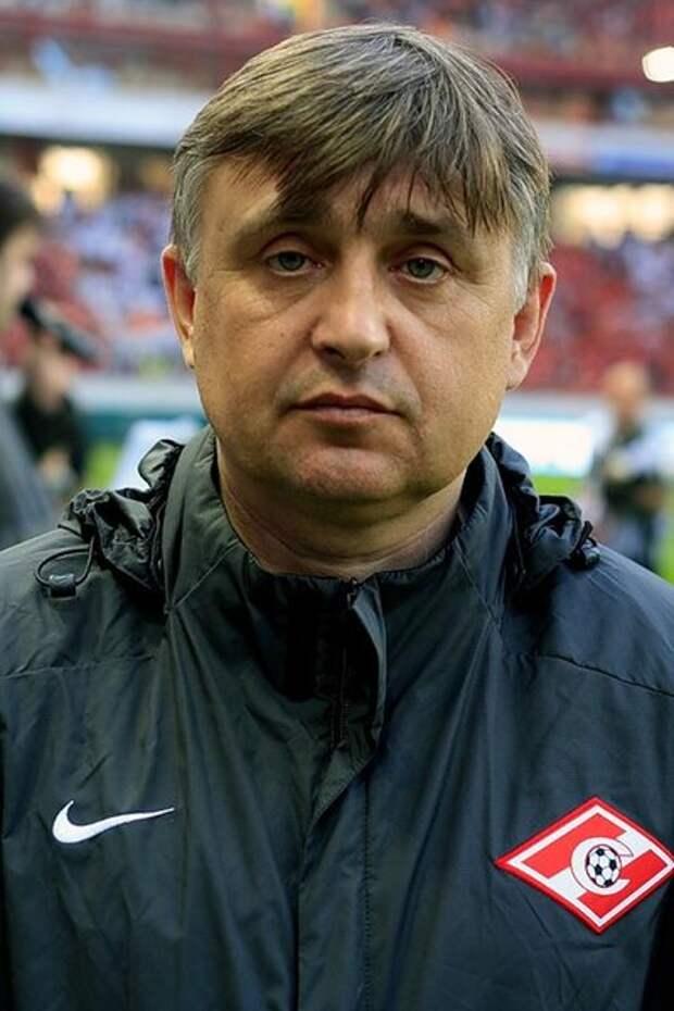 Биография и карьера Федора Черенкова