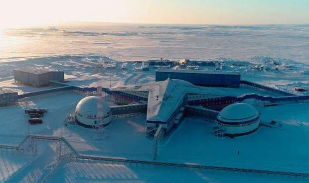 Нежеланные гости в Арктике: Почему Россия должна пересмотреть договоры 90-х