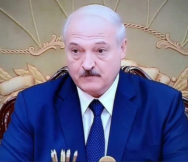 Украина будет официально называть Александра Лукашенко без указания должности