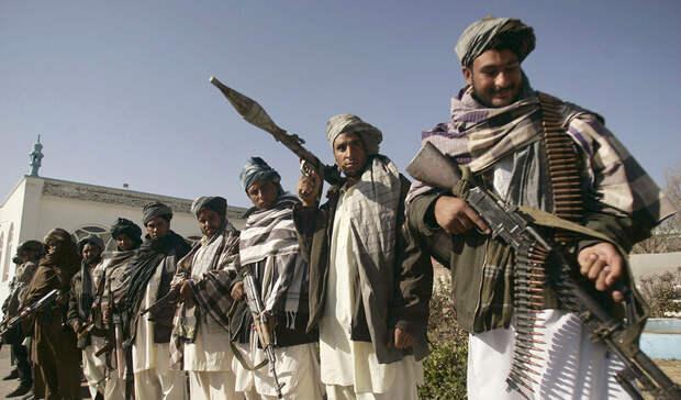 Генсек ООН призвал ослабить санкции в отношении талибов*
