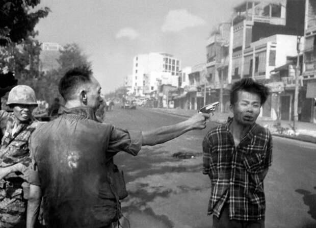 1 февраля 1968 История одной фотографии