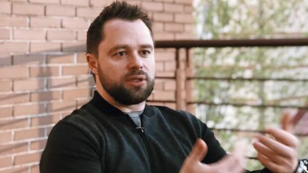 Виталий Гогунский выплатит дочери все алименты