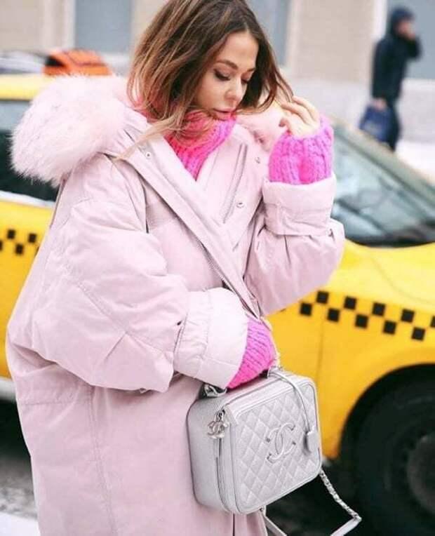 Зима 2020-2021. Какая верхняя одежда будет в тренде в предстоящем сезоне