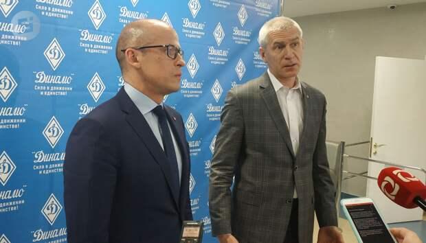 Министр спорта России поддержал идею использования музыки Чайковского вместо гимна на Олимпиаде