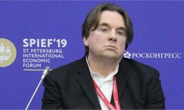 Константин Эрнст уходит с поста гендиректора Первого канала