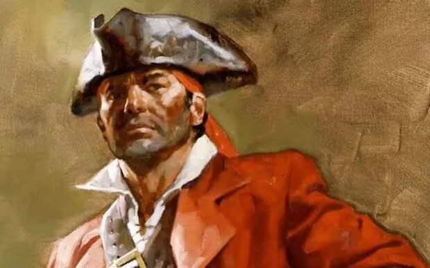 На затонувшем корабле XVIII века найдены скелеты пиратов «Черного Сэма»