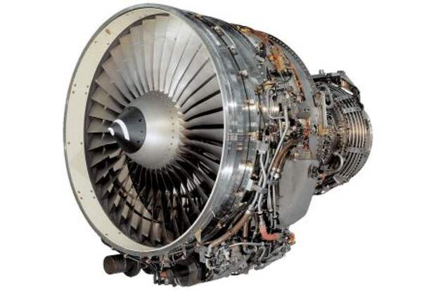 Двигатель CFM International CFM56-5B