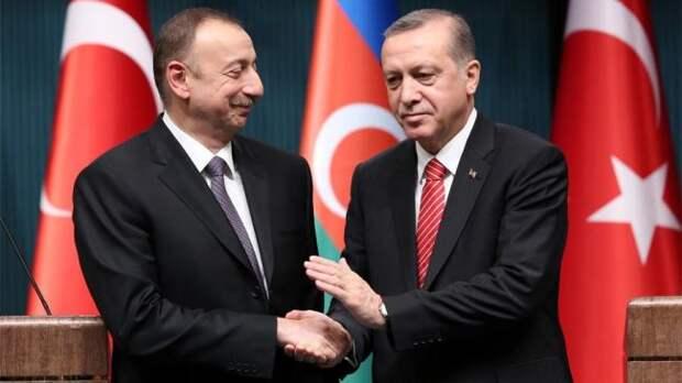 Момент истины вКарабахе: Турция ставит перед Россией вопрос— кто кого?
