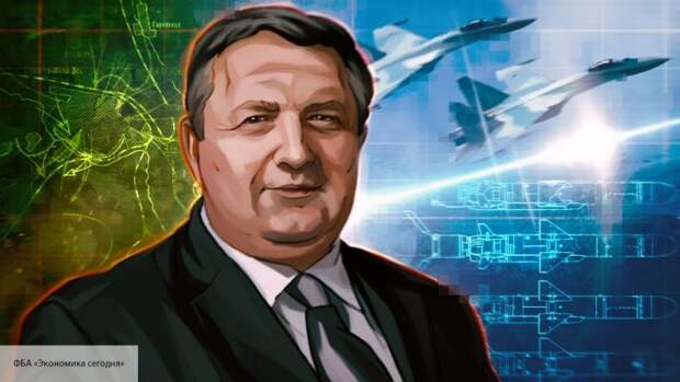 Перенджиев назвал условие для США, чтобы Россия и Китай подписали СНБ-З