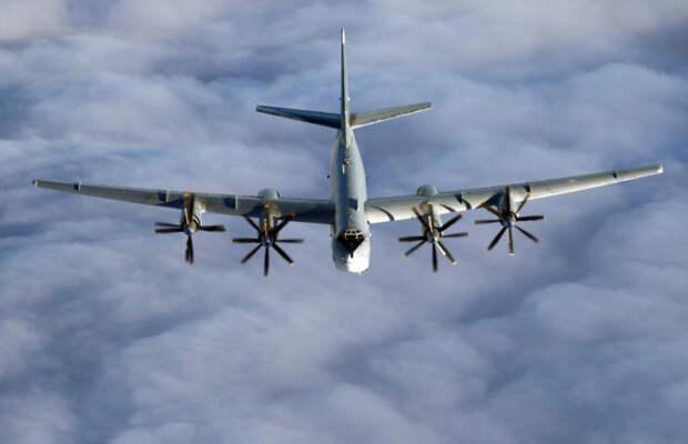 Остановились на Ту-95. |Фото: ya.ru.