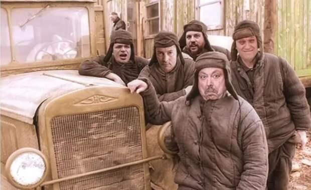 Навальный, Ефремов и Улюкаев поедут строить БАМ. Возможно, уже летом