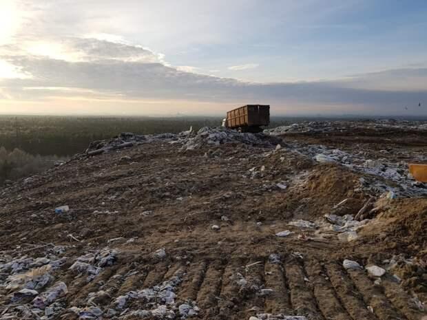 Горожане устали смотреть, как «Северная Самарка» и «МПБО-2» уничтожают экологию