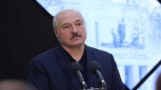 Лукашенко собирается принять «одно из принципиальных решений»