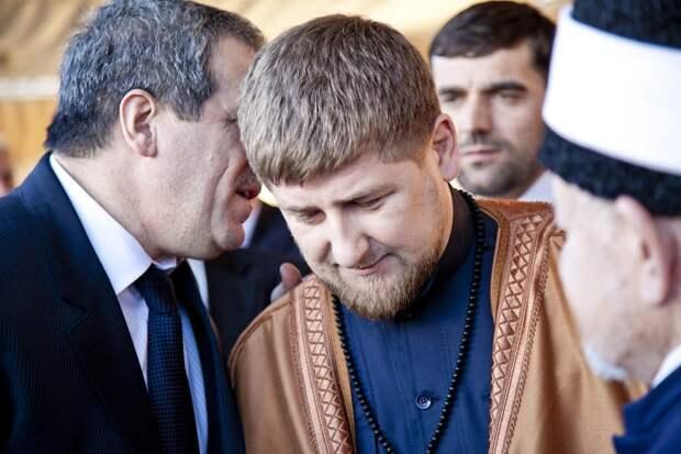 Рамзан Кадыров задекларировал более 381 млн рублей дохода