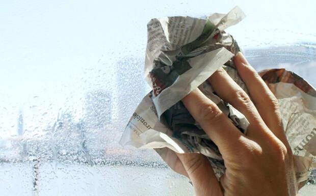 Очиститель для окна