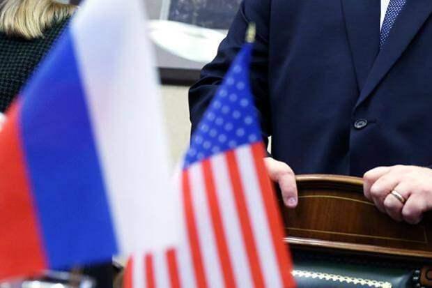 Аналитика планов России - взгляд из США