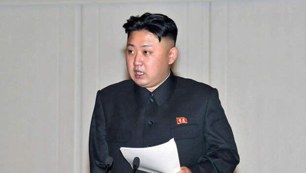 КНДР обвинила Вашингтон и Сеул в подготовке вторжения